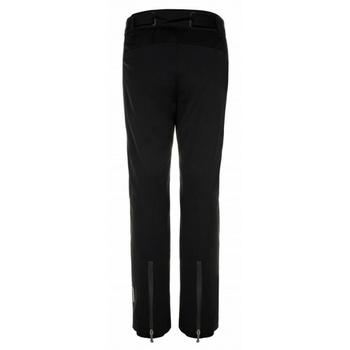 Dámské lyžařské kalhoty Kilpi HANZO-W černé, Kilpi