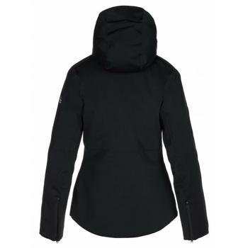 Dámská lyžařská bunda Kilpi HATTORI-W černá, Kilpi