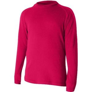 Merino triko Lasting HATY 4747 růžová vlněné, Lasting