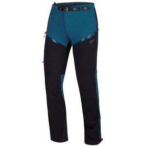 Kalhoty Direct Alpine REBEL black/petrol, Direct Alpine