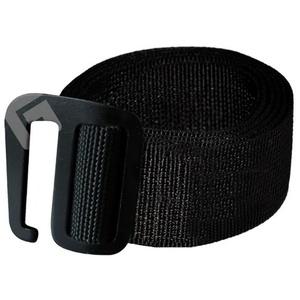 Pásek Direct Alpine Belt Hook black, Direct Alpine