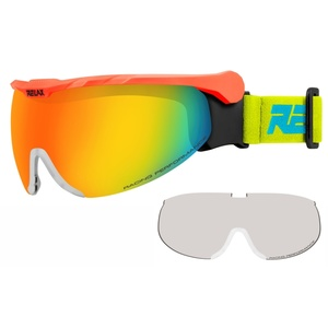 Lyžařské brýle Relax NORDIC HTG27D, Relax