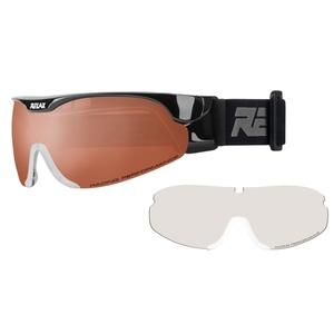 Lyžařské brýle Relax CROSS HTG34M, Relax