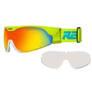 Lyžařské brýle Relax CROSS HTG34O
