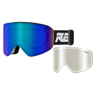 Lyžařské brýle Relax X-FIGHTER HTG59C, Relax