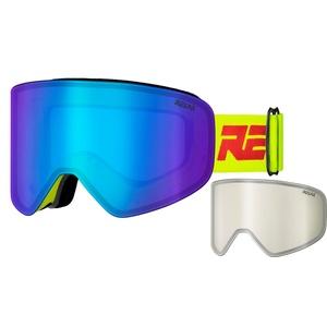 Lyžařské brýle Relax X-FIGHTER HTG59D, Relax