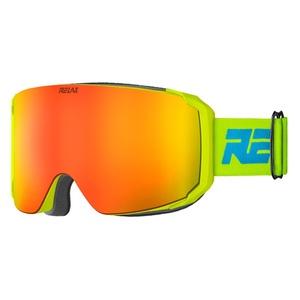 Lyžařské brýle Relax SQUAD HTG63C