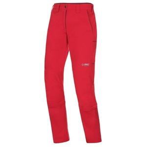 Kalhoty Direct Alpine Sierra lady red