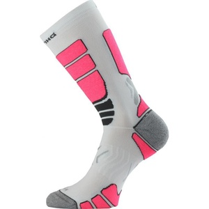 Ponožky Lasting ILR 004 bílá, Lasting
