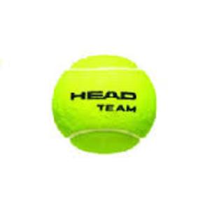 Tenisové míče Head Team 3ks, Head