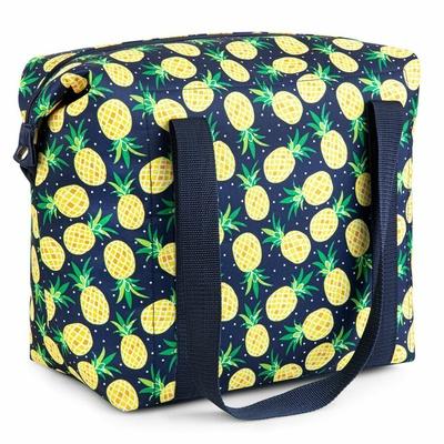 Termo taška Spokey SAN REMO ananas, Spokey