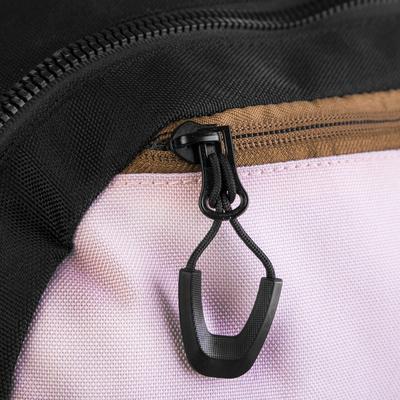 Turistický batoh Spokey BOLZANO EKO hnědý, Spokey