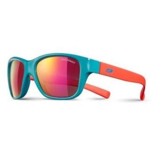 Sluneční brýle Julbo TURN SP3 CF shiny turquoise/matt coral , Julbo