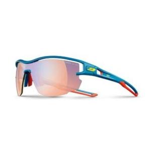 Sluneční brýle Julbo AERO PRO Zebra Light Fire 974 grand raid blue/red/yellow, Julbo