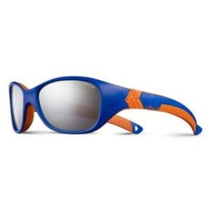 Sluneční brýle Julbo SOLAN SP4 Baby blue/orange , Julbo