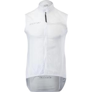 Pánská vesta Silvini Tenno MJ1602 white