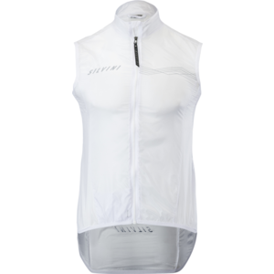 Pánská vesta Silvini Tenno MJ1602 white, Silvini