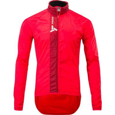 Pánská cyklistická bunda Silvini Gela MJ1607 red, Silvini