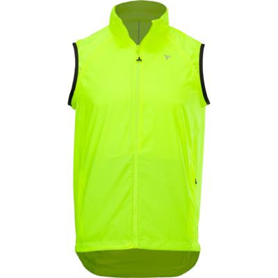 Pánská sportovní bunda Silvini Vetta MJ1612 neon, Silvini