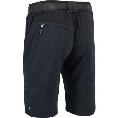 Pánské MTB cyklistické kalhoty Silvini Rango MP1616 black, Silvini