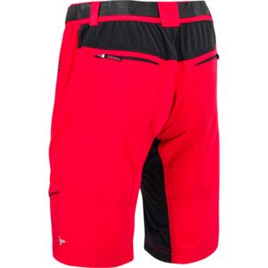 Pánské MTB cyklistické kalhoty Silvini Rango MP1616 red, Silvini
