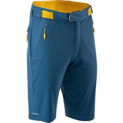 Pánské MTB cyklistické kalhoty Silvini Meta MP1662 blue, Silvini