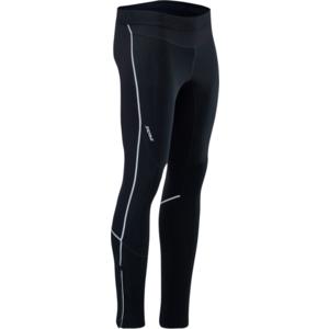 Pánské elastické kalhoty Silvini Movenza MP1706 black, Silvini