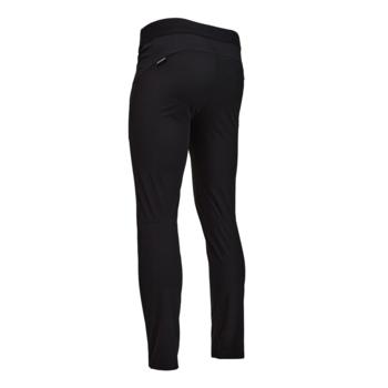 Pánské volnočasové kalhoty Silvini Tiera MP1715 black