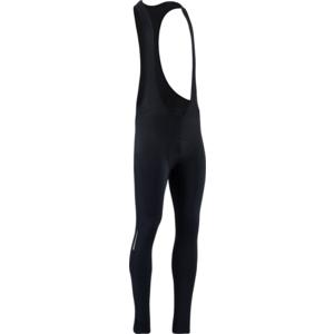 Pánské zimní cyklistické kalhoty Silvini Rapone Pad MP1737 black, Silvini