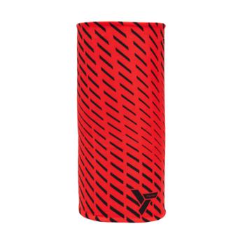 Zateplený sportovní šátek Silvini Marga UA1525 ruby/black