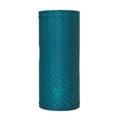 Zateplený sportovní šátek Silvini Marga UA1525 ocean, Silvini