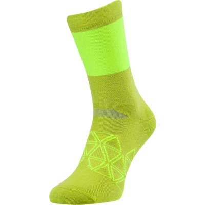 Cyklistické ponožky Silvini Bardiga UA1642 olive, Silvini