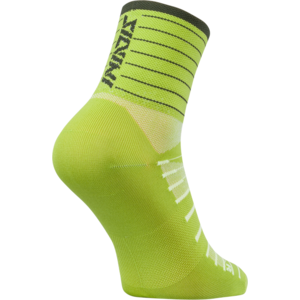 Cyklistické ponožky Silvini Bevera UA1659 lime-olive, Silvini