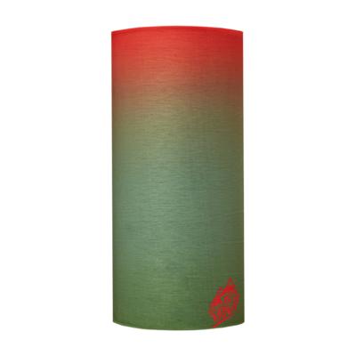 Jednovrstvý multifunkční šátek Silvini Motivo UA1730 green, Silvini