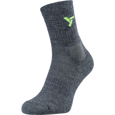 Ponožky Silvini Lattari UA1746 charcoal