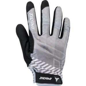 Dámské rukavice Silvini Fiora WA1430 charcoal-white, Silvini