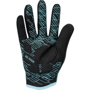 Dámské rukavice Silvini Fiora WA1430 turquoise-ocean, Silvini