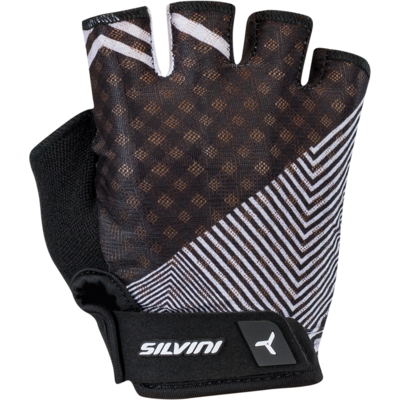 Dámské  rukavice Silvini Albano WA1431 black, Silvini