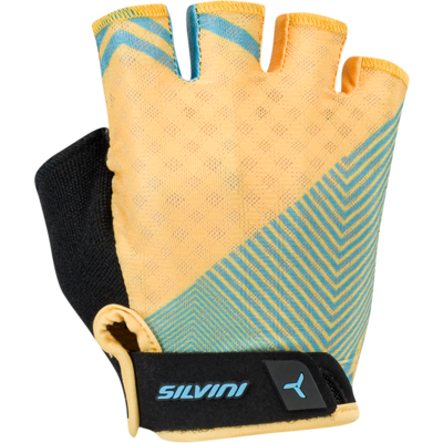 Dámské  rukavice Silvini Albano WA1431 yellow, Silvini