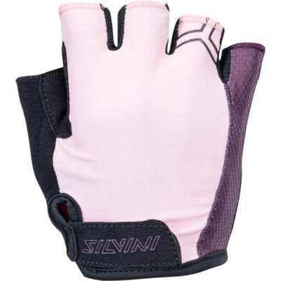 Dámské rukavice Silvini Enna WA1445 lilac