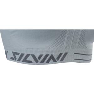 Dámská sportovní podprsenka Silvini Tresa WA1653 cloud, Silvini