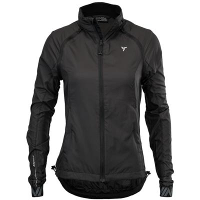 Dámská sportovní bunda Silvini Vetta WJ1623 black, Silvini