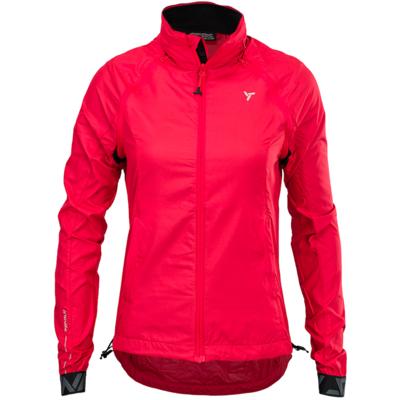 Dámská sportovní bunda Silvini Vetta WJ1623 red, Silvini