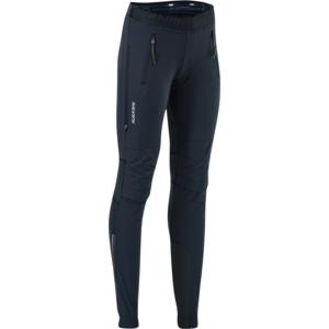 Dámské skialpové kalhoty Silvini Soracte WP1145 black-cloud