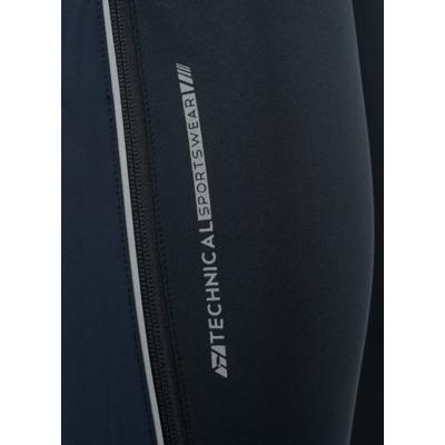 Dámské skialpové kalhoty Silvini Soracte Pro WP1744 black-ocean