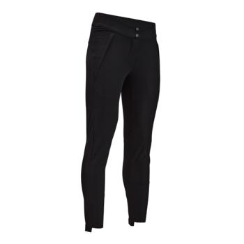 Dámské volnočasové kalhoty Silvini Savelli WP1750 black