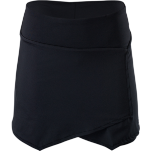 Dámská sukně Silvini Isorno PRO WS1216 black-charcoal, Silvini
