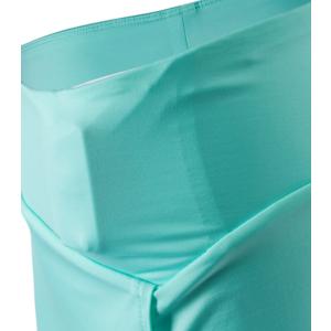 Dámská sukně Silvini Isorno PRO WS1216 turquoise-charcoal, Silvini