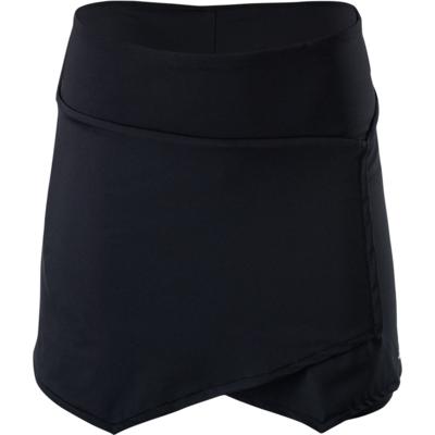 Dámská cyklistická sukně Silvini Isorno WS1638 black, Silvini
