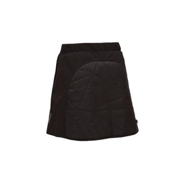 Dámská primaloftová sukně Silvini Liri WS1925 black, Silvini